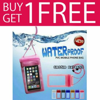 Waterproof HP Beli 1 Gratis 1