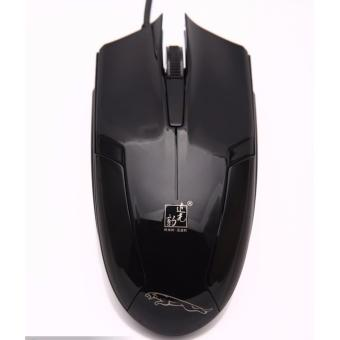 WEI TECH Chasing Leopard 119 Gaming Mouse
