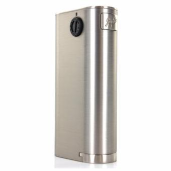 Harga Wismec Noisy Cricket II-25 [Authentic] - SILVER