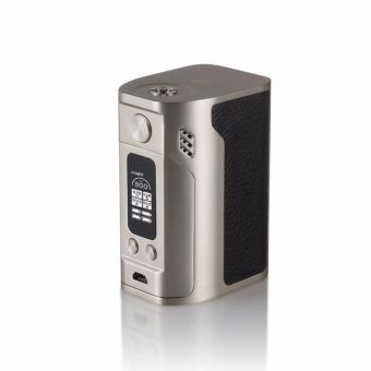 Wismec Reuleaux RX 300 Mod Rokok Elektrik Authentic