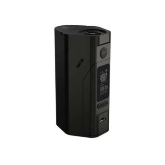 Harga Wismec Reuleaux RX2/3 Mod Box Authentic - Full Black