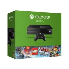 XBOX One 500GB + Game The Lego Movie Videogame