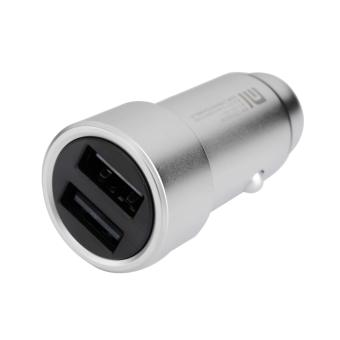 Xiaomi 5V/3.6A Dual USB Port Car Charger
