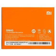 Xiaomi BM45 Baterai Battery For Redmi Note 2 Original