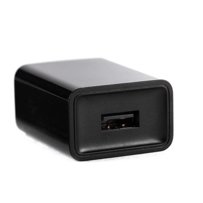 Xiaomi Charger MDY-03-EC 2A Fast Charging - Hitam .