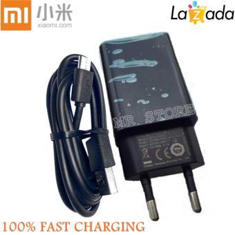 Xiaomi Fast Charging 9V - 2A Micro USB Original 100% ...