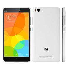 Xiaomi Mi 4c Smartphone - Putih [32GB/ 3GB]