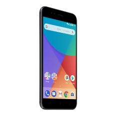 Xiaomi Mi A1 32GB - Black - Snapdragon 625