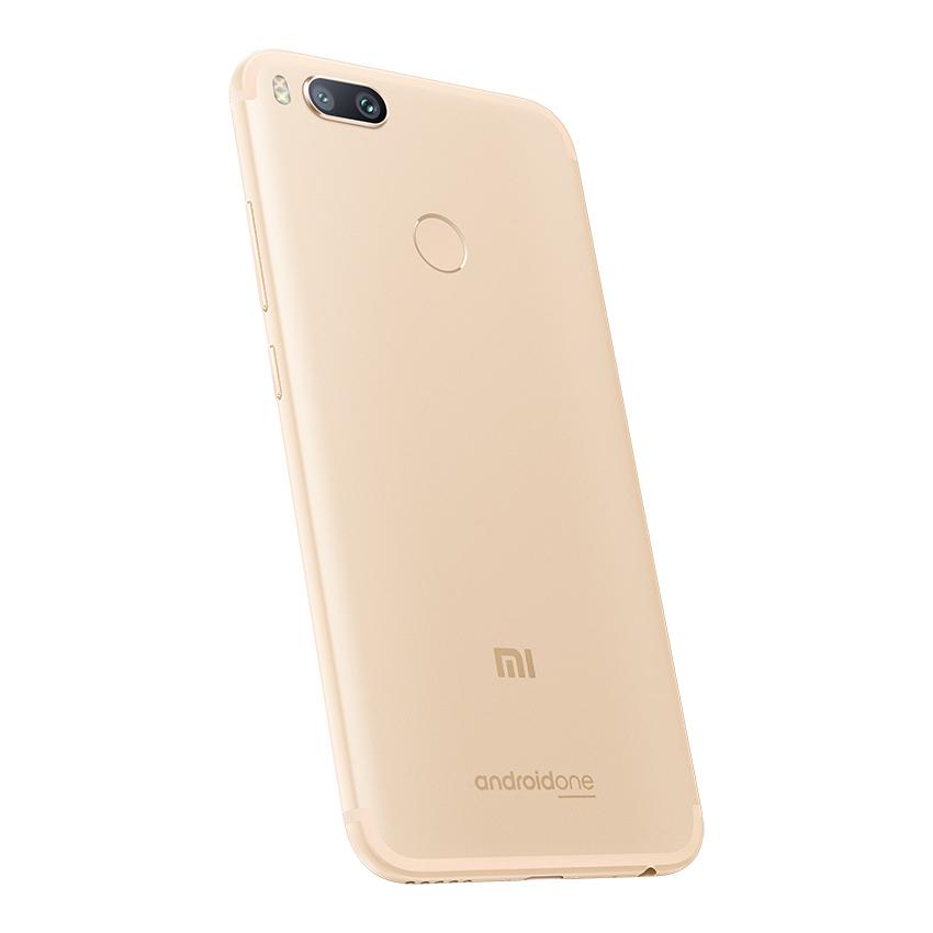 Xiaomi Mi A1 64GB - Gold - Snapdragon 625