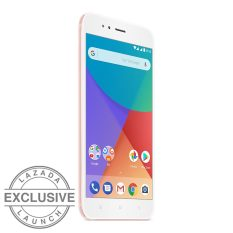 Xiaomi Mi A1 64GB - Rose Gold - Snapdragon 625