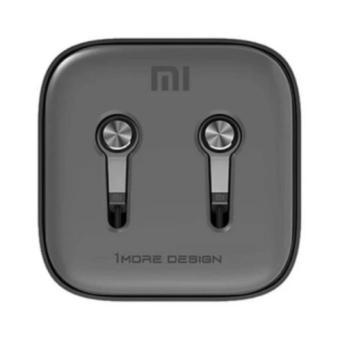 Xiaomi Mi Piston 3 Black Edition In-Ear Headset / Earphone
