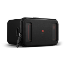 Xiaomi Mi VR Headset Box 3D Virtual Reality untuk Smartphone - Hitam