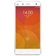 Xiaomi Mi4 4G - 16GB - Putih