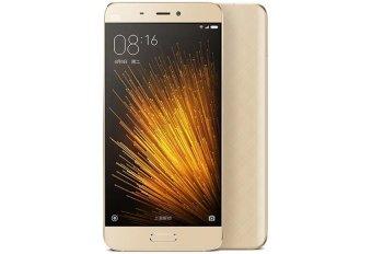 Xiaomi Mi5 Standard Edition Dual SIM - 3GB RAM - 32GB ROM - GOLD