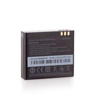 Detail Gambar Produk Xiaomi Original Battery for Yi II 4K - Hitam Terbaru