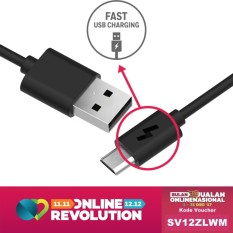 Xiaomi Original Data Cable 2A Fast Charger and Sync Kabel Data Xiaomi