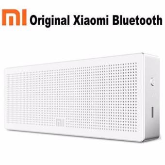 Xiaomi Speaker Bluetooth Portable Square Cube Original Bass Stereo Source · Xiaomi Original Speaker Bluetooth Portable