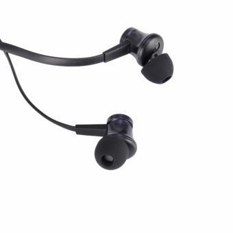 Detail Gambar Xiaomi Piston 3 Original Earphones Earbuds In Ear Handsfree Mic Remote Super Bass -