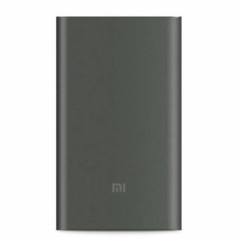 Xiaomi Powerbank Fast Charging 10.000mAh Pro 2 - Grey