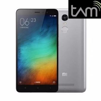 Xiaomi Redmi 3 pro Resmi TAM - 32 GB – 3G - Grey