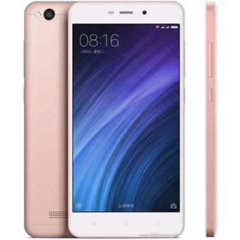 Xiaomi Redmi 4A - 16GB - Rose Gold (Ready Bhs Indonesia & 4G)
