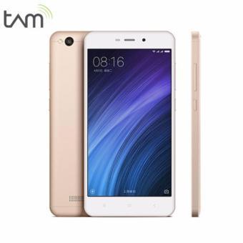 Xiaomi - Redmi 4A 2/32 - Gold -Garansi Resmi TAM