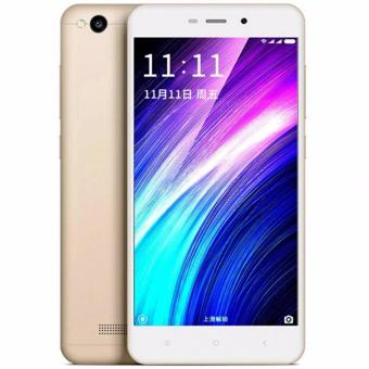 Xiaomi Redmi 4a 2GB - 16GB Rose Gold