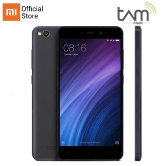 Xiaomi Redmi 4A - 2GB/32GB - GREY GRS RESMI TAM