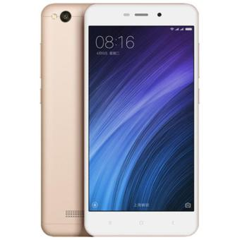 XIAOMI REDMI 4A GOLD NEW 2/32 GB GARANSI TAM
