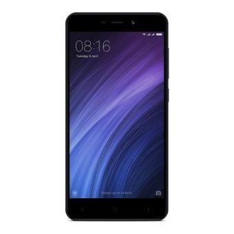 Xiaomi Redmi 4A Prime - 32GB - Garansi Resmi TAM - Grey