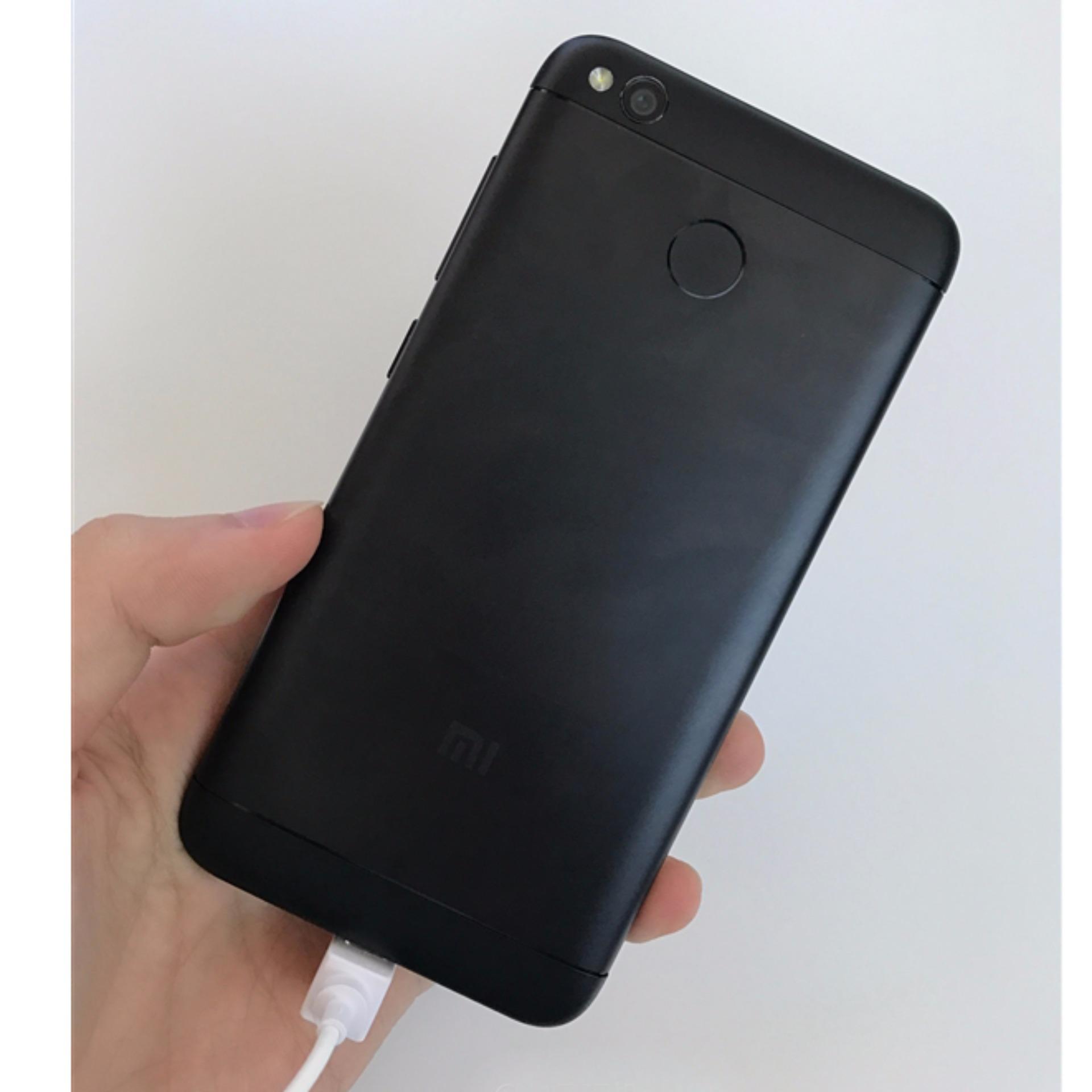 Harga Penawaran Xiaomi Redmi 4x Garansi Resmi Distributor 1 Tahun Prime 32gb Tam