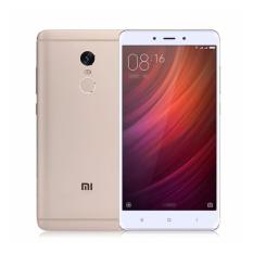 Xiaomi Redmi Note 4 - 32GB - Gold
