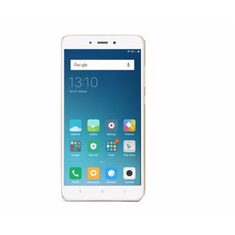 Xiaomi Redmi Note 4 - 3/32GB - Gold ( Garansi Resmi TAM )