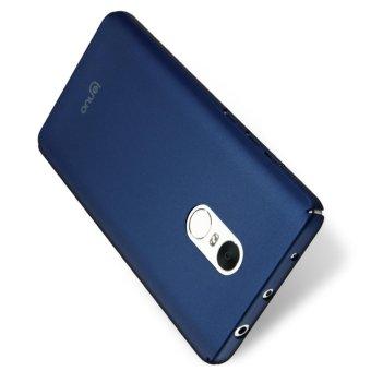 Harga Xiaomi Redmi Note 4 Case, Lenuo Ledun PC Exact Fit Ultra Slim ThinHandy Shield