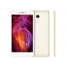 Xiaomi Redmi Note 4 Pro - 4/64Gb - Snapdragon - Garansi Resmi 1 Tahun/TAM