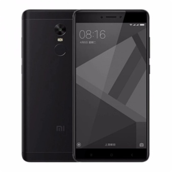 Xiaomi Redmi Note 4X - 3GB - 32GB - Black