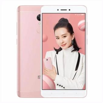 Xiaomi Redmi Note 4X 4GB - 64GB - Rose Gold