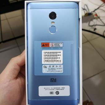 XIAOMI REDMI NOTE 4X 4GB/64GB SNAPDRAGON 625 (LIGHT BLUE)