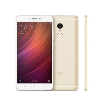 Xiaomi Redmi Note 4X RAM 3GB/16GB GOLD
