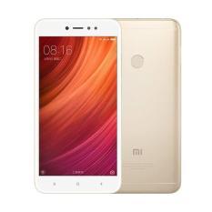 Xiaomi Redmi Note 5A Prime Smartphone - Gold [32GB/3GB