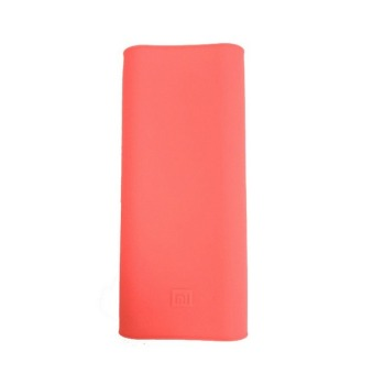 Xiaomi Silicone Case for Mi Powerbank 16000mah - Pink