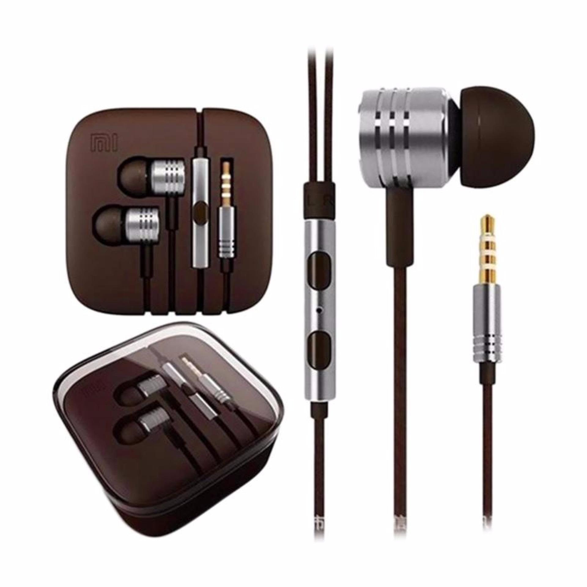 Charger Xiaomi Original 100 Authentic Type C For Mi4c 2a Travel Earphone Big Bass Piston Mi
