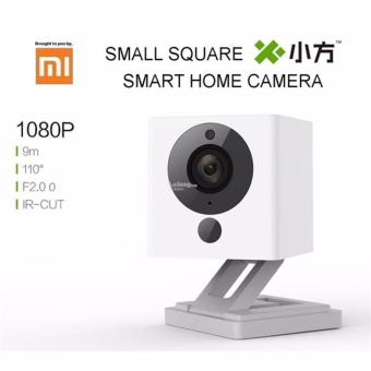 Harga Xiaomi XiaoFang Small SquareBox Smart 1080P IP CCTV Wifi Camera