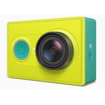 Xiaomi Yi Sport Camera Basic Edition - Hijau