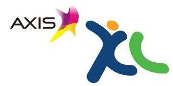XL Pulsa Reguler dan Axis Rp300000 Menambah Masa Aktif