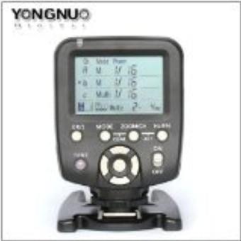 harga YONGNUO YN560-TX for Canon Flash Transmitter Provide Remote Manual Power Control for YN-560 III Manual Flash Units Having Manual RF-602 RF-603 RF-603 II Compatible Radio Receivers Built In - intl Lazada.co.id