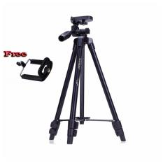 Yunteng Tripod VCT 681 For Canon EOS M10 Sony A5000 5100 6000 Source 520