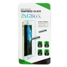 Zagbox Tempered Glass Xiaomi Mi 4S - Clear