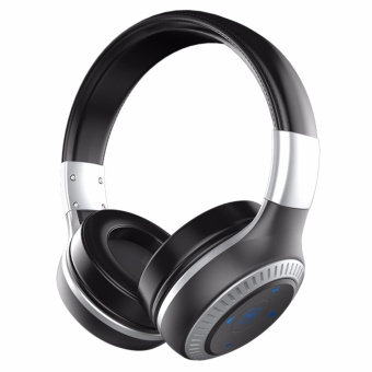 ZEALOT B20 Touch Control Stereo Bluetooth Headset Earphone HiFiBass Wireless Headphone Handsfree With Microphone - intl - 3