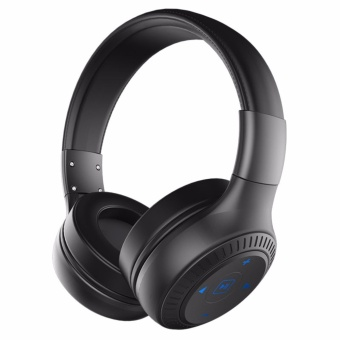 ZEALOT B20 Touch Control Stereo Bluetooth Headset Earphone HiFiBass Wireless Headphone Handsfree With Microphone - intl